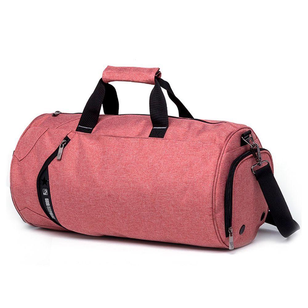 71274a29 Купить Спортивная сумка модель 13-4 (Розовая) за 890 грн грн в Киеве ...