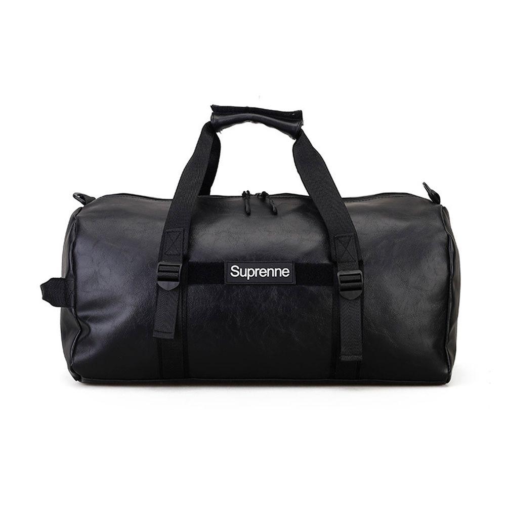 e5f9f202540f Купить Спортивная сумка модель 7-1 (Черная) за 480 грн грн в Киеве ...