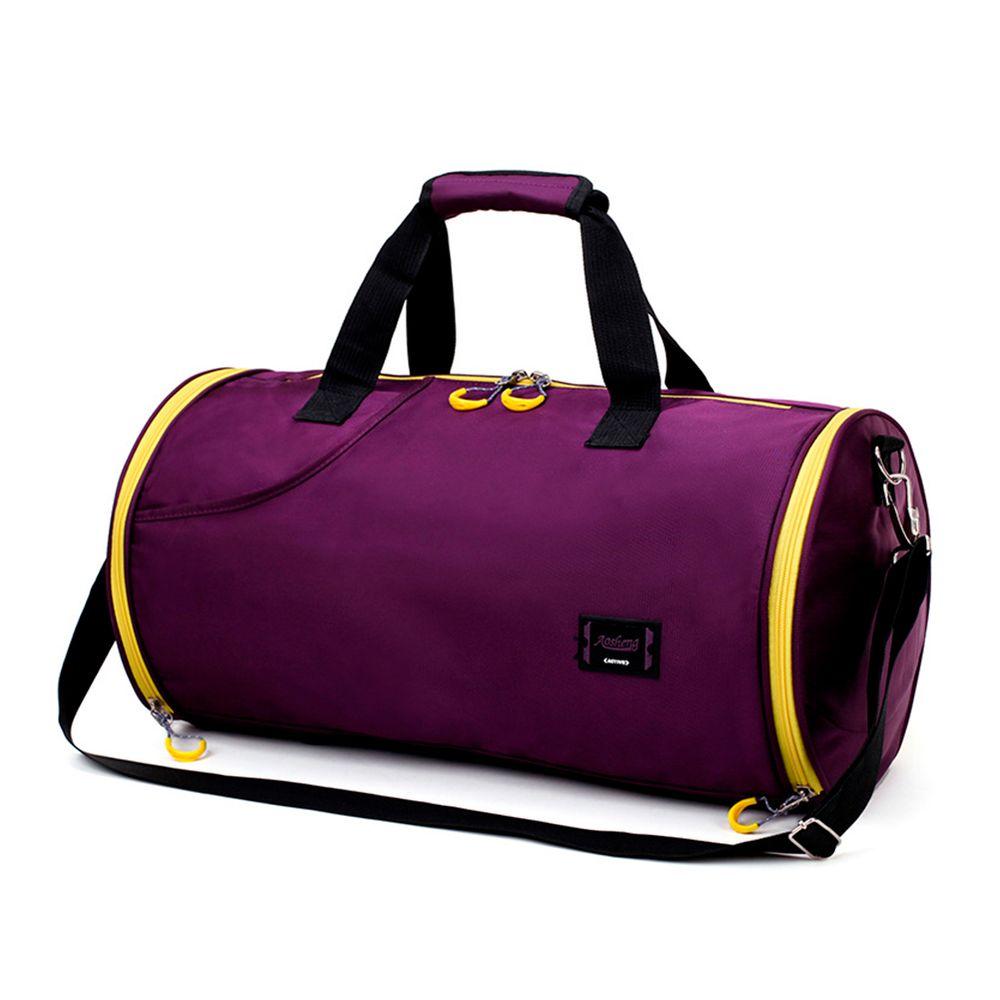 5b85228bd15b Купить Спортивная сумка модель 18-1 (Фиолетовая) за 440 грн грн в ...