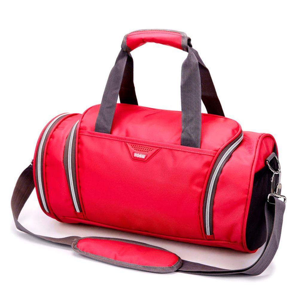 ddee1e9f0440 Купить Спортивная сумка модель 19-4 (Красная) за 395 грн грн в Киеве ...
